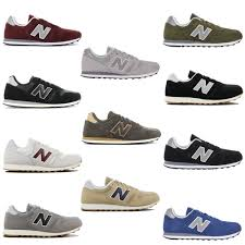 Details About Nb New Balance Ml373 Sneaker Mens Fashion Shoes 373 Casual Trainers New