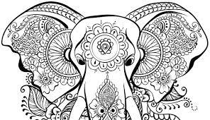 Disegni Da Stampare Di Animali Con Immagini Da Colorare Di Animali E