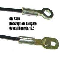 Best Tailgate Cable Parts for Cars, Trucks & SUVs