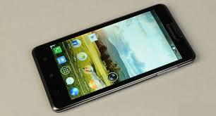 Hi tech News Review Smartphone Lenovo Ideaphone P780