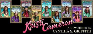 Cynthia Griffith - The Kristi Cameron Series - Home | Facebook