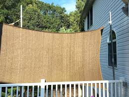 diy patio shade ideas shade wall patio shade ideas home interior decorations pictures