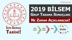 BİLSEM 2019 Grup Tarama Sonuçları MEB'de Ne Zaman Açıklanacak - My Memur