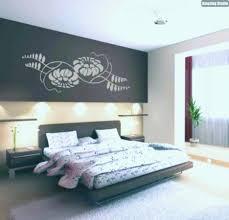 Interessant Interessante Decoratie Lila Wände Im Schlafzimmer