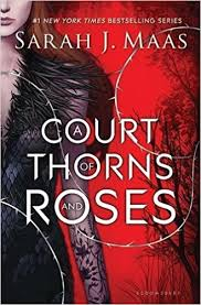 amazon a court of thorns and roses 9781619635180 sarah j maas books