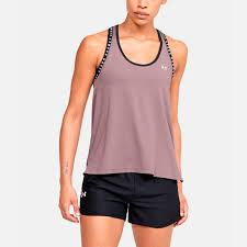 <b>Майка Under Armour UA Knockout</b> Tank 1351596-662 купить за 2 ...
