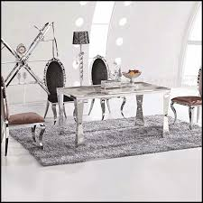 modern stylish furniture. Dining Table Sets Marble Dining 4 Chairs Modern Stylish Room  Set Cheap Furniture Send From China-in Tables Furniture On Y