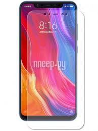 Купить <b>Защитный</b> экран Red Line для <b>Huawei</b> Nova 3i 0.2mm ...