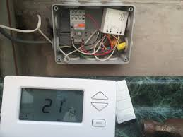 insteon thermostat wiring diagram insteon thermostat wiring insteon thermostat wiring diagram smarthome forum old heater 2 wire honeywell to insteon