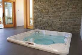 basement hot tub. This Project Is Located On Tilghman Island In Maryland Where Inclement Weather Puts A Damper Basement Hot Tub N