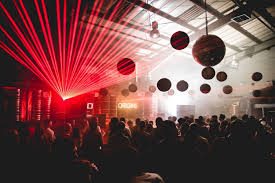 Lights Of The South Events These Are The Top Uk Club Events In January 2020 Djmag Com