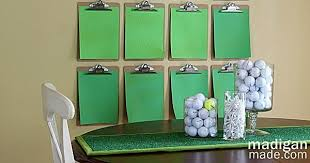 golf artificial turf putting green