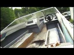 86 bayliner capri restoration project