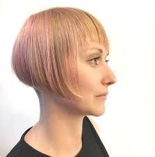 Fashion Undercut Short Haircuts For Women Marvellous 70 Adorable