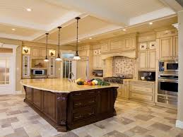Large Kitchen Large Kitchens Design Ideas Large Kitchen Design Ideas Amazing