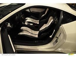 ferrari 458 white interior. blackwhite interior 2010 ferrari 458 italia photo 46829898 white h