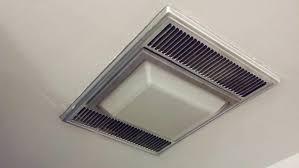 Bathroom Vent Fan Heater Light Bathroom Nutone Bathroom Fan With Light Small Bathroom Fan