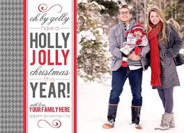 christmas card templates to create photo cards