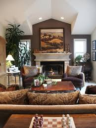 traditional family room furniture. Traditional Family Room By Debra Kay George Interiors Like Fireplace Wall Color Furniture M