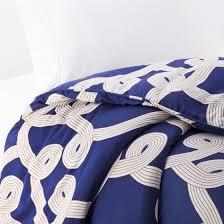 danicng knots duvet cover by diane von fursteneberg