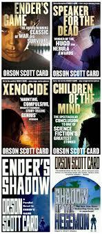 Children of the Mind  Ender s Saga      by Orson Scott Card YouTube