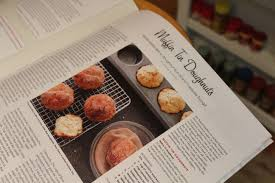 Country Cooks Test Kitchen Muffin Tin Doughnuts Theworldaccordingtohailey