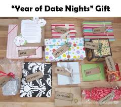 best 25 alternative bridal shower gifts ideas on pinterest hens What Is A Good Wedding Gift For Bride year of date nights great group bridal shower gift what is a good wedding gift for the bride from the groom