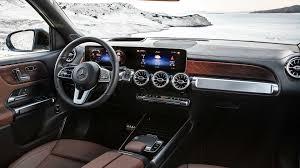 Den første utgaven hadde en elektrisk rekkevidde på opptil 34 kilometer etter nedc. 2020 Mercedes Benz Glb Is A Seven Seater Arriving Later This Year Carscoops
