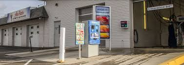 Used Car Wash Vending Machines For Sale Adorable Smail Auto Wash Greensburg Car Wash And Detail Center