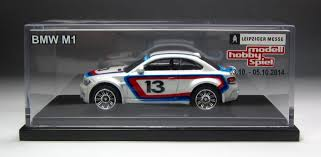 My Five Favorite Matchbox Castings, Part 1: BMW 1M… – the Lamley Group