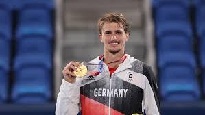 127 205 tykkäystä · 24 612 puhuu tästä. Alexander Zverev Gewinnt Tennis Gold Bei Olympia Kicker