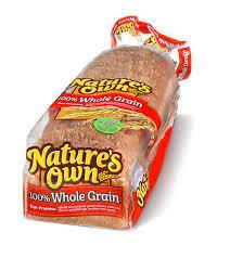 100 whole grain bread