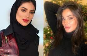 فاطمة الأنصاري تعترف: صرت أستحي من نادين نجيم - ليالينا