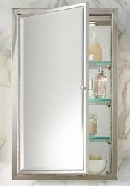 Narrow Recessed Medicine Cabinet - Foter