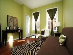 Paint Colors For Living Room With Brown Furniture Green And Brown Living Room Decorating Ideas Shaibnet