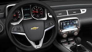 chevy camaro interior 2013.  Camaro 2016 Chevrolet Camaro  Interior And Chevy Interior 2013