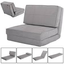 Flip Furniture Amazoncom Giantex Fold Down Chair Flip Out Lounger Convertible