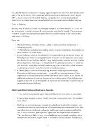 types of bullying essay co types of bullying essay