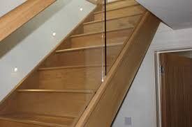 Stair Finishes Pictures Springfield Stairs Hardwood Softwood Staircases To Trade