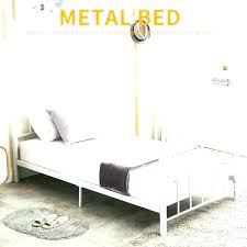king metal bed frame headboard footboard – stephenieratchford.co