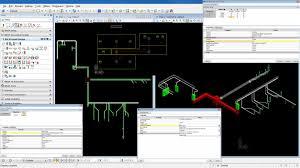 Designer Electrical Conduit Bentley Raceway And Cable Management Design Software