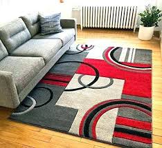 red rugs for living room gray and red rug black and gray area rugs s black red rugs