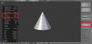 Can't zoom into my mesh anymore - Blender Stack Exchange
