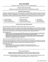 Accounts Payable Manager Resume Examples Resume Resume