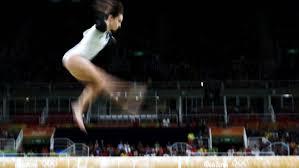 rio olympic s gymnastics equipment bound for christchurch