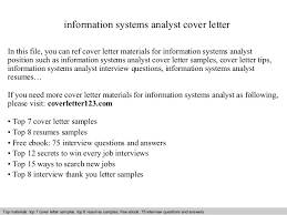 Informatio Art Galleries In Network Security Analyst Cover Letter