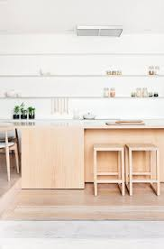 Open Shelf Kitchen Kitchen Design Idea 19 Examples Of Open Shelving Contemporist