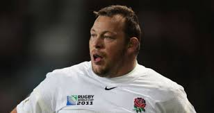 England And Lions Star Steve Thompson Mbe