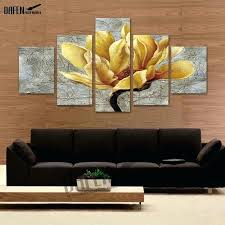modern paintings for bedroom canvas painting large wall art within inspirations 18