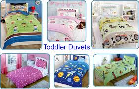 boysgirls kids toddler duvet covers  exclusive popular designs